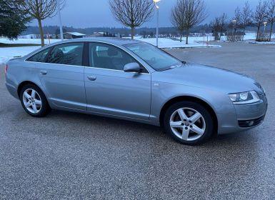 Audi A6 3.2 V6 FSI Quattro (Limousine)
