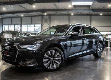 Audi A6 35 TDi Design S tronic - Virtual cockpit - Leder - Occasion