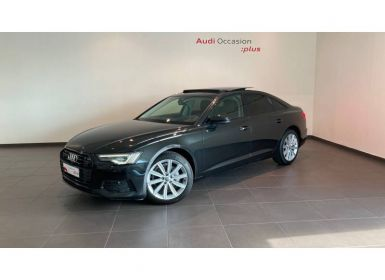 Vente Audi A6 40 TDI 204 ch S tronic 7 Avus Extended Occasion