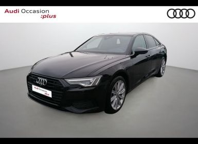 Vente Audi A6 40 TDI 204ch Avus Extended S tronic 7 Occasion