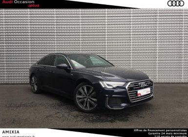 Achat Audi A6 45 TDI 231ch quattro S line tiptronic Occasion