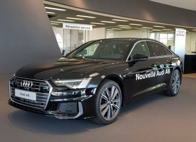 Voiture Audi A6 45 V6 3.0 TDI 231 ch Quattro Tiptronic 8 S line Neuf
