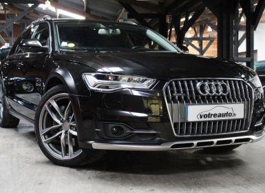 Voiture Audi A6 (4E GENERATION) ALLROAD IV (2) 3.0 TDI 218 AVUS S TRONIC 7 Occasion