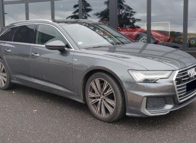 Audi A6 50 tdi 286 avus extended quattro tiptronic
