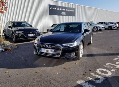 Achat Audi A6 50 TFSIe 299 ch S tronic 7 Quattro Avus Extended Occasion