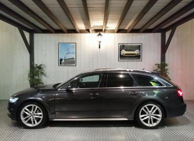 Acheter Audi A6 Allroad 3.0 BiTDI 320 CV AVUS QUATTRO BVA Occasion