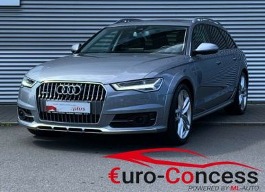 Audi A6 Allroad 3.0 Quattro Occasion