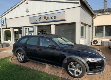 Vente Audi A6 Allroad 3.0 TDI 190 CH QUATTRO S-TRONIC Occasion