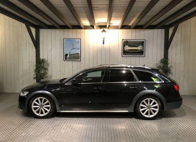 Vente Audi A6 Allroad 3.0 TDI 313 CV AVUS QUATTRO BVA Occasion