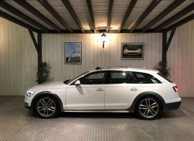 Vente Audi A6 Allroad 3.0 TDI 320 cv Avus Occasion