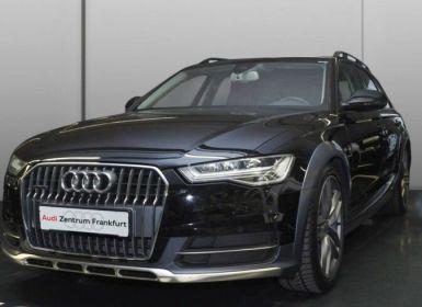 Vente Audi A6 Allroad 3.0 TDI quattro S tronic, 1ere Main Occasion