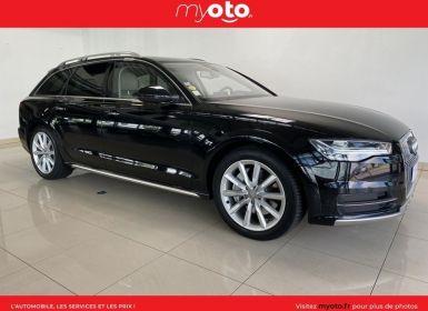 Vente Audi A6 Allroad 3.0 V6 BITDI 320CH AMBITION LUXE QUATTRO TIPTRONIC Occasion