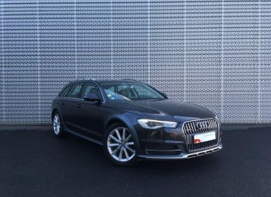 Voiture Audi A6 Allroad 3.0 V6 TDI 218ch Avus S tronic 7 Occasion