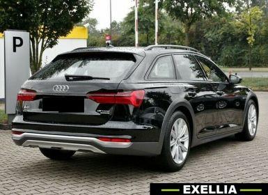 Achat Audi A6 Allroad 45 TDI Quattro Occasion