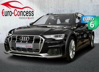 Vente Audi A6 Allroad 45 Tdi Quattro  Occasion