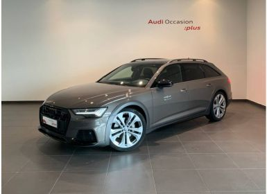 Voiture Audi A6 Allroad 50 TDI 286 ch Quattro Tiptronic 8 Avus Extended Occasion