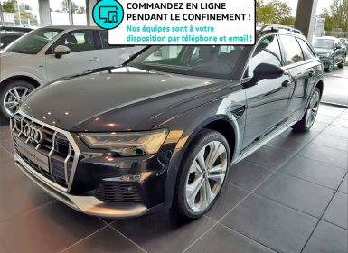 Audi A6 Allroad 50 TDI 286 ch Quattro Tiptronic 8 Avus Extended Occasion
