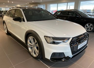 Achat Audi A6 Allroad 50 TDI 286 ch Quattro Tiptronic 8 Avus Extended Occasion