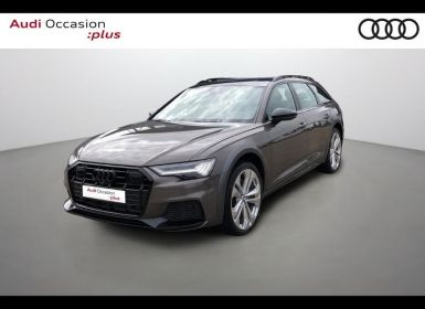 Achat Audi A6 Allroad 50 TDI 286ch Avus Extended quattro tiptronic Occasion
