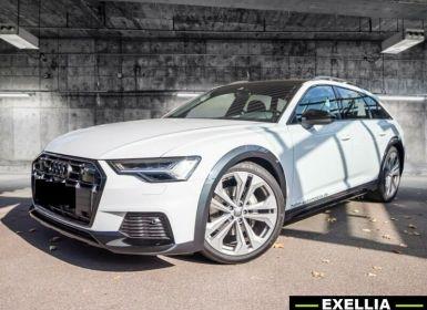 Vente Audi A6 Allroad 50 TDI Quattro  Occasion