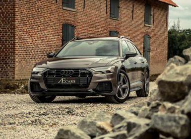 Vente Audi A6 Allroad 50TDI - QUATTRO - 1 OWNER - BELGIAN CAR Occasion