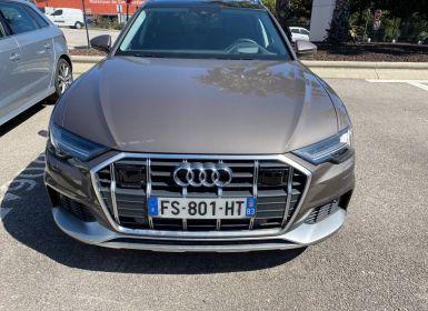 Vente Audi A6 Allroad 55 TDI 349 ch Quattro Tiptronic 8 Avus Extended Neuf