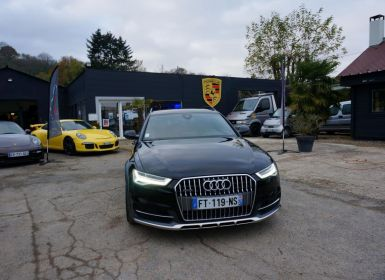 Audi A6 Allroad AMBITION LUXE