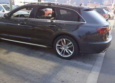 Vente Audi A6 Allroad Quattro Occasion