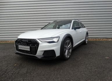 Voiture Audi A6 ALLROAD V6 3.0 TDI 286 CH QUATTRO TIPTRONIC 8 AVUS EXTENDED Occasion
