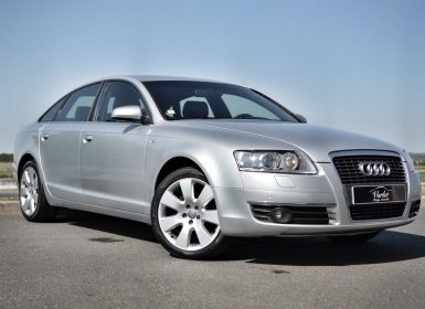 Achat Audi A6 Audi a6 III berline 2.4 v6 177ch ambition luxe multitronic historique complet audi Occasion