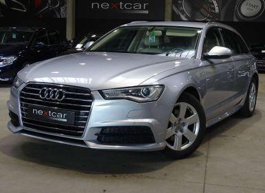 Vente Audi A6 Avant 2.0 TDi Occasion