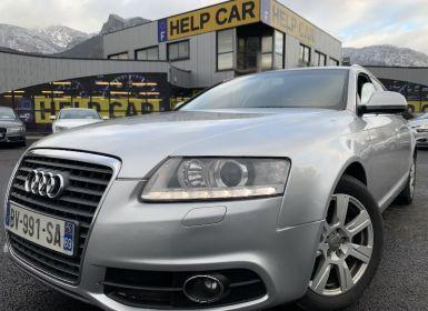 Vente Audi A6 Avant 2.0 TDI 170CH DPF S LINE MULTITRONIC Occasion