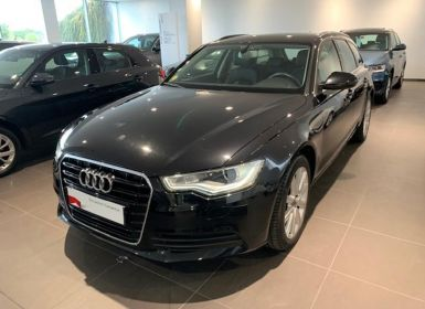 Acheter Audi A6 Avant 2.0 TDI 177ch Ambition Luxe Multitronic Occasion