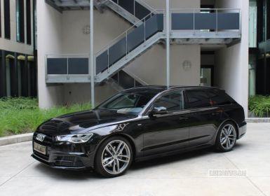Vente Audi A6 Avant 2.0 Tdi 190 S-Line Quattro S-Tronic Occasion