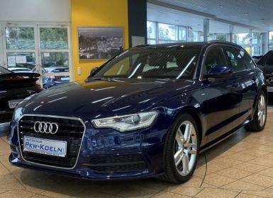 Vente Audi A6 Avant 2.0 TDI, 78000Kms Occasion
