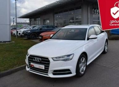 Voiture Audi A6 Avant 2.0 TDI S-line  Occasion