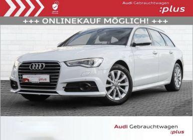 Vente Audi A6 Avant 2.0 TDI S-Tronic Occasion