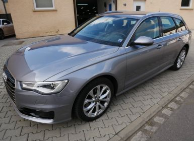 Voiture Audi A6 Avant 2.0 TDi Ultra S Tronic Occasion