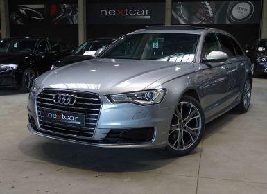 Vente Audi A6 Avant 2.0TDi Occasion
