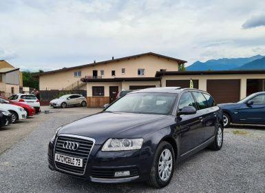 Vente Audi A6 Avant 2.7 tdi 190 quattro ambition luxe 05/2011 ATTELAGE GPS XENON CUIR Occasion