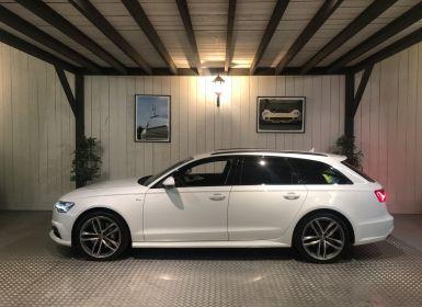 Audi A6 Avant 3.0 BITDI 320 AMBITION LUXE QUATTRO