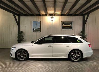 Achat Audi A6 Avant 3.0 BITDI 326 CV COMPETITION QUATTRO BVA Occasion