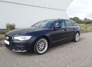 Vente Audi A6 Avant 3.0 TDI 245 cv  QUATTRO S-Tronic 7 - Toit Pano - Cam - ACC - Châssis pneumatique - FULL OPTIONS Occasion