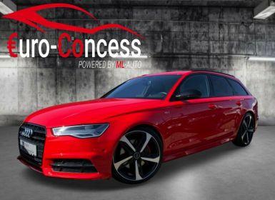 Vente Audi A6 Avant 3.0 Tdi Quattro Competition Occasion
