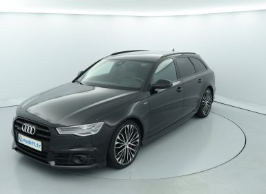 Achat Audi A6 Avant 3.0 TDI QUATTRO COMPETITION 326 CV S-TRONIC Occasion