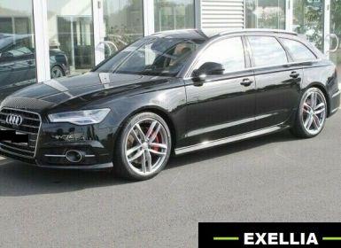 Vente Audi A6 Avant 3.0 TDI TIPTRONIC S LINE COMPETITION 326 Occasion