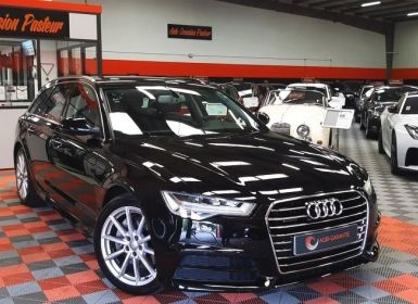 Vente Audi A6 Avant 3.0 V6 TDI 218CH AVUS QUATTRO S TRONIC 7 Occasion