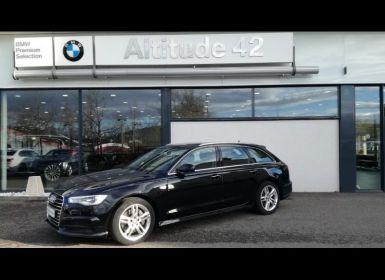 Vente Audi A6 Avant 3.0 V6 TDI 272ch Ambition Luxe quattro S tronic 7 Occasion