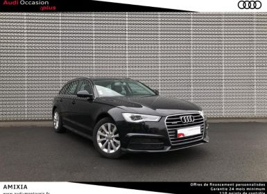 Voiture Audi A6 Avant 3.0 V6 TDI 272ch Business Executive quattro S tronic 7 Occasion