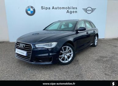 Achat Audi A6 Avant 3.0 V6 TDI 272ch Business line quattro S tronic 7 Occasion